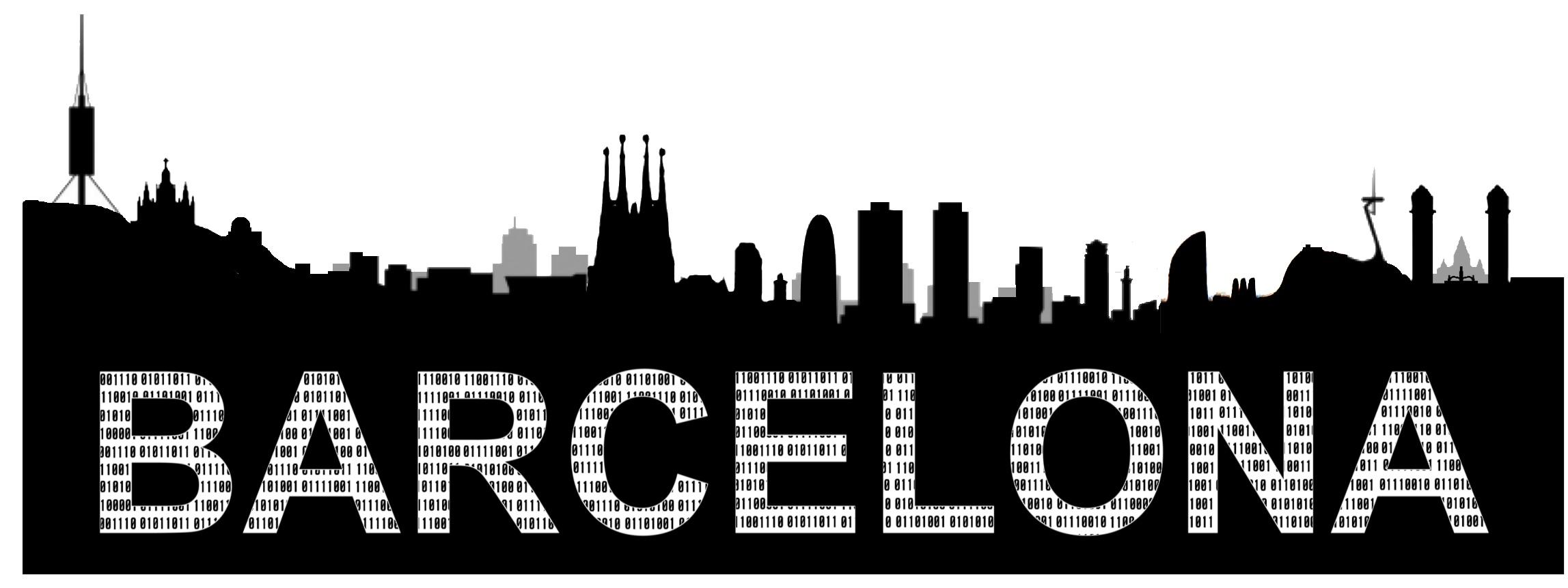 Skyline - Barcelna